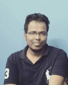Nijhum Riadh